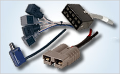 Cable Assembly Contract Manufacturing Services | Arimon