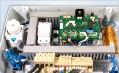 Electrical Control Panel Assembly Solutions | Arimon